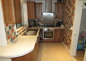 Thumbnail 2 bedroom end terrace house for sale in Fryent Grove, Kingsbury
