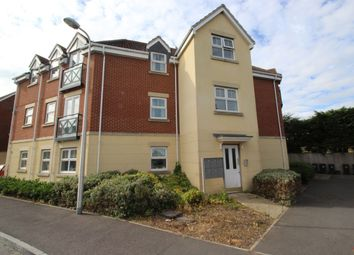 Thumbnail 2 bedroom flat for sale in Brunel Way, Yatton, Bristol