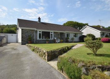 Thumbnail 3 bed bungalow to rent in Ponsvale, Ponsanooth, Truro