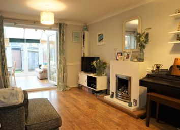 2 bed terraced house for sale in Hansom Place, Cardiff CF11