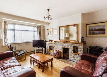 Thumbnail 4 bed terraced house for sale in Chestnut Grove, Mitcham