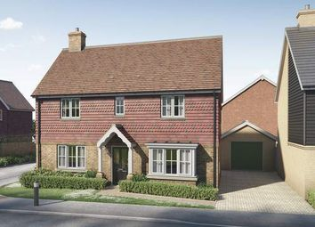 Thumbnail 4 bed detached house for sale in Highgate Hill, Hawkhurst, Kent