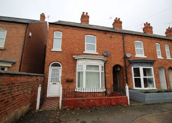 Thumbnail 3 bed semi-detached house to rent in Osberton Road, Retford