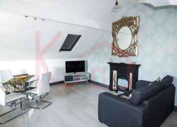 Thumbnail 1 bedroom flat to rent in Flat 5, Warmsworth Road