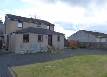 Thumbnail 5 bed semi-detached house for sale in St. Ninians Road, Alyth, Blairgowrie
