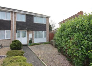 Thumbnail 3 bedroom end terrace house for sale in New Bristol Road, Worle, Weston-Super-Mare