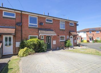 3 bed terraced house for sale in The Foxgloves, Billericay CM12