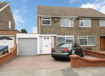 Thumbnail 3 bed property for sale in Windermere Avenue, Ramsgate