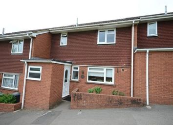 Thumbnail 3 bed terraced house for sale in Murrell Road, Ash, Surrey