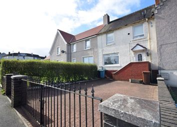 Thumbnail 3 bed terraced house for sale in Bankhead Avenue, Airdrie