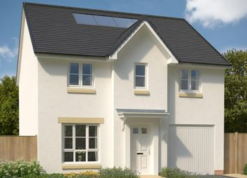 "Thumbnail 4 bed detached house for sale in ""Fenton"" at Prestongrange, Prestonpans"
