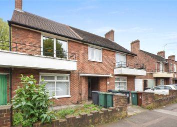 Thumbnail 3 bed flat to rent in Brettenham Road, Walthamstow