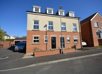 Thumbnail 3 bedroom semi-detached house for sale in Salestune Mews, Selston, Nottingham