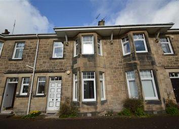 Thumbnail 4 bedroom terraced house for sale in Glasgow Road, Kirkintilloch, Glasgow