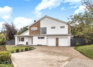 Thumbnail 4 bed detached house for sale in The Spinneys, Bromley