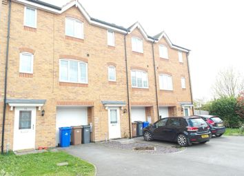 4 bed property to rent in Raleigh Close, Stoke-On-Trent ST4
