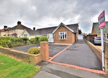 Thumbnail 3 bed semi-detached bungalow for sale in Devonshire Road, Blackpool