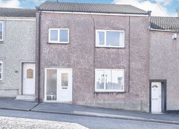 Thumbnail 2 bed terraced house for sale in Main Street, Hensingham, Whitehaven