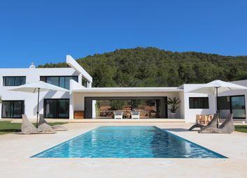 Thumbnail 4 bed property for sale in New Villa, San Juan, Ibiza