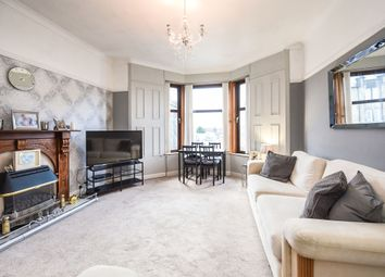 Thumbnail 1 bedroom flat for sale in Glasgow Road, Paisley