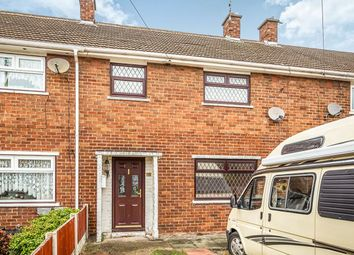 Thumbnail 3 bed semi-detached house for sale in Stubbs Place, Blacon, Chester