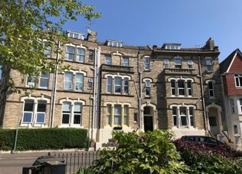 2 bed flat to rent in The Crescent, Boscombe, Bournemouth BH1
