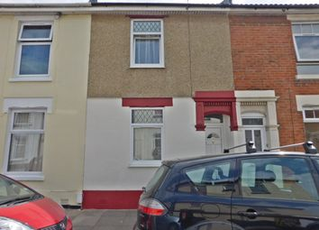 Thumbnail 3 bedroom terraced house for sale in Adames Road, Portsmouth