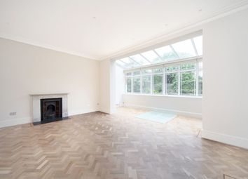 Thumbnail 6 bed property to rent in Ranelagh Gardens, Fulham