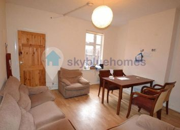 Thumbnail 4 bed end terrace house to rent in Grasmere Street, Leicester