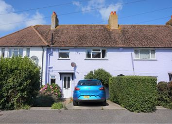2 bed terraced house for sale in Rotunda Road, Eastbourne BN23