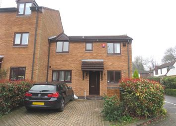 Thumbnail 2 bed property to rent in Aboyne Close, Birmingham