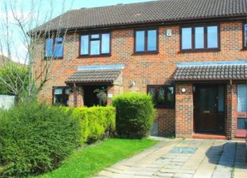 Thumbnail 3 bed terraced house to rent in Chesterblade Lane, Bracknell, Berkshire
