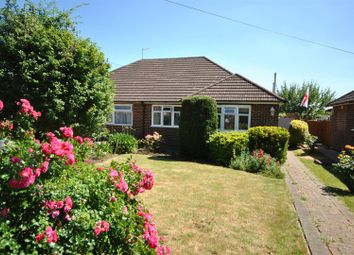 Thumbnail 2 bed semi-detached bungalow for sale in Eastfield Road, Cheshunt, Waltham Cross