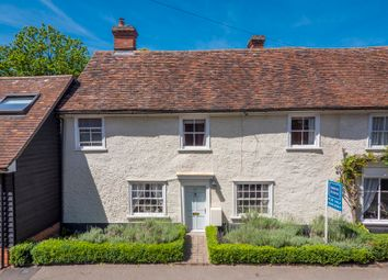 Thumbnail Terraced house for sale in Rowley Almshouses, Church Street, Stoke By Nayland, Colchester