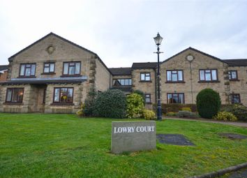 1 bed flat for sale in Lowry Court, Rushycroft, Mottram, Hyde SK14