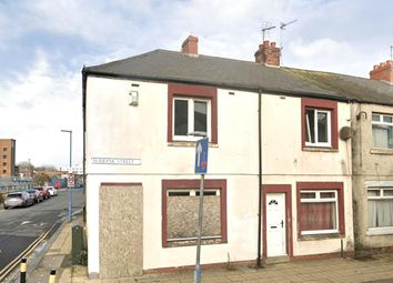 Thumbnail 3 bed property for sale in Burbank Street, Hartlepool