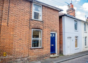 Thumbnail 2 bed semi-detached house for sale in Nelson Street, Faversham