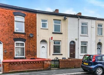 3 bed terraced house for sale in Fairfield Road, Droylsden, Manchester, Greater Manchester M43