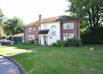 Thumbnail 5 bed detached house to rent in Leeming Court, Bawtry, Doncaster, South Yorks