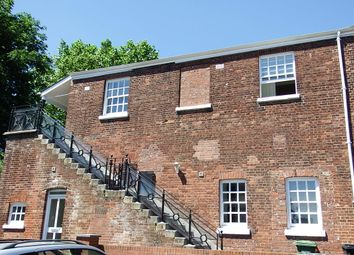 Thumbnail 3 bed town house to rent in Horseguards, Exeter