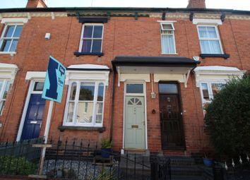 Thumbnail 2 bed terraced house for sale in Larches Lane, Wolverhampton