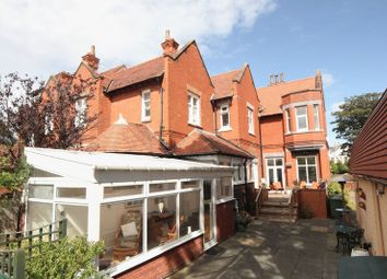 Thumbnail 2 bed semi-detached house for sale in The Kings Gap, Hoylake, Wirral