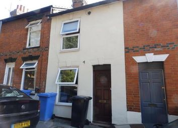 Thumbnail 2 bedroom terraced house for sale in Newson Street, Ipswich