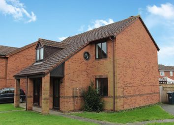 Thumbnail 2 bed semi-detached house for sale in Katesway, Herongate, Shrewsbury