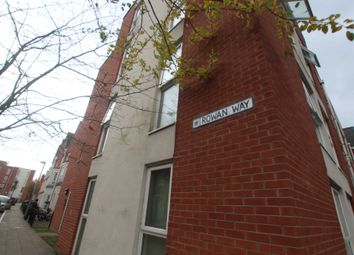 Thumbnail 1 bed flat to rent in Rowan Way, Salford