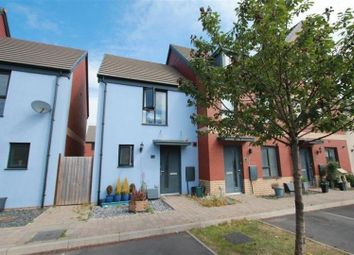 Thumbnail 2 bed end terrace house for sale in Portland Drive, Barry, Barry