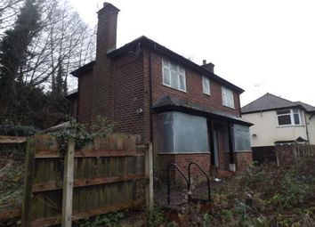 Thumbnail 3 bed detached house for sale in Mostyn Road, Greenfield, Holywell, Flintshire