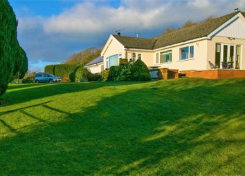 Thumbnail 4 bed detached bungalow for sale in Trofarth, Abergele