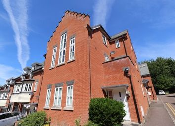 Thumbnail 3 bed flat to rent in Greensleeves Drive, Brentwood