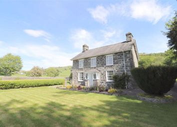 Thumbnail 5 bedroom detached house for sale in Cemmaes, Machynlleth